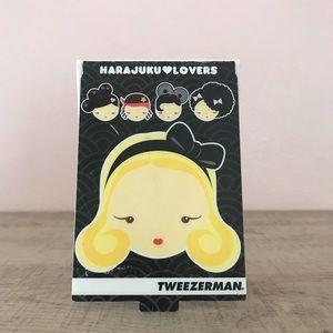 Harajuku Lovers x Tweezerman Standing Mirror